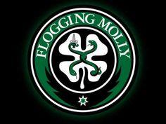 """Drunken Lullabies"" -- Flogging Molly.  Happy St. Patrick's Day, kids!"