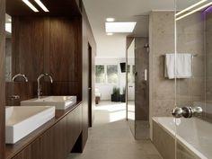 106 Badezimmer Bilder U2013 Beispiele Für Moderne Badgestaltung