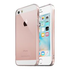 [Pre-Order] IPHONE SE CLEAR ROUND CASE PROTECTION CASE