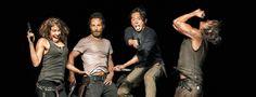 The Walking Dead et la nouveauté The Affair battent des records en Live+3 et Replay.