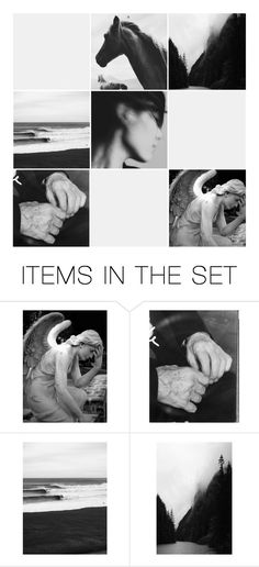 """""""/"""" by darkwood ❤ liked on Polyvore featuring art and moodboard"""