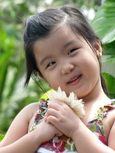 Jolie my daughter Bao Nguyen, To My Daughter, Face, Little Ones, Children, The Face, Faces, Facial