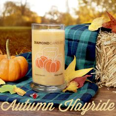 NEW: On this autumn hayride experience, you'll enjoy the aroma of maple and hay, combined with the sweet and spicy essence of cinnamon, honey, vanilla, and caramel as the tractor stirs up the crisp leaves that line its rout.