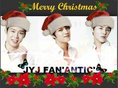 fan art - Happy Holiday guys!