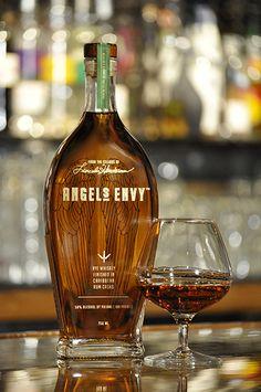 Review #92: Angel's Envy Rye http://ift.tt/2xTHv5n