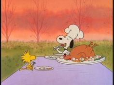 Charlie Brown Thanksgiving | Charlie Brown Thanksgiving - Peanuts Image (26555427) - Fanpop ...