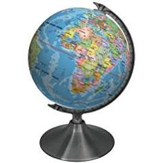 Waypoint Geographic Earth and Constellations Globe. >>> Details can be found by clicking on the image. (This is an affiliate link) #Geography
