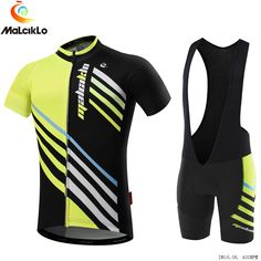 2016 Malciklo Brand High Quality Newest Pro Fabric Cycling Bike Bicycle Clothing Clothes Women Men Cycling Jersey Jacket Jersey