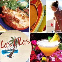 50% off at Las Olas in Point Loma. #sandiego #deals #fishtacos #margaritas