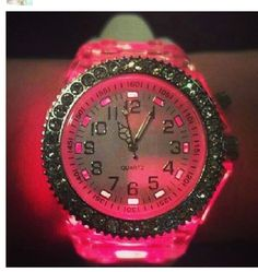 Cutest watch ever!!!!!
