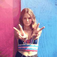 These 3 Tove Lo lyrics will help you reach your 'cool girl' status!