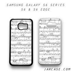 adagio Phone case for samsung galaxy S6 & S6 EDGE