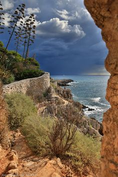 Antibes on the #French Riviera!