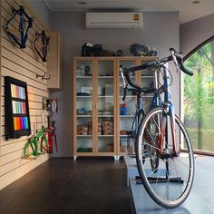 #CoMotion showroom Craft Cycle @wasinb | Instagram