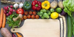 Plant-Based Diet: The World's Healthiest Diet for Weight Loss   Huffington Post