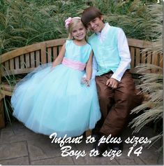 Brother Sister Dressing is what we do best. Pegeen prides itself in providing the most beautiful and luxurious bespoke clothing for children. Flower Girl Dresses , Infant to Plus Sizes, Boys to Size 14 Matching flower girl dresses and ring bearer suits by Pegeen.com⁠ ⁠ 👦Style 235 👗Style 402⁠
