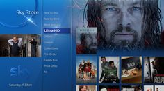 Sky will begin 4K broadcasts on August 13th  When Sky launched its  new Q service , blurring the lines between live TV and on-demand content, it also laid the groundwork to make the leap to 4K. However, while the top-end Sky Q Silver box has supported Ultra HD output from the get-go, we've only been given pretty vague assurances customers would be able to make full use of the hardware sometime this year. Turns out they won't have to wait much longer, as Sky  announced today  that Ult..