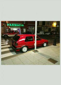 VOLKSWAGEN Golf GOLF 1.8 GTI 16V en Las Palmas - vibbo - 102305871
