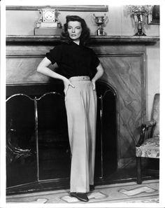 1940: Menswear  - ELLE.com