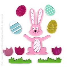 GelGems® small bag (bunny trail)