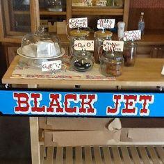 Black Jet Bakery, San Francisco