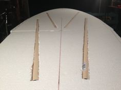 BUILDING A STAND-UP PADDLEBOARD (SUP) DIY.