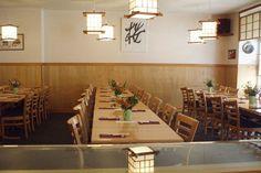 Restaurant Sakura, København