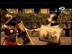 Gladiadores: De Volta à Vida