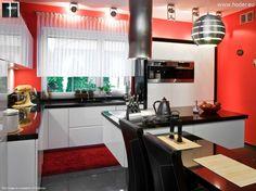Blat do kuchni granitowy - realizacja Kraków Blaty do kuchni realizacja jasny naturalny kamień #kitchen #design #kuchnia #granite #marble