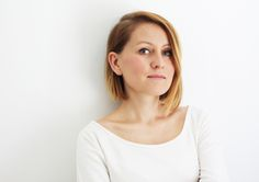 Kasia Kędzierska - o sobie mówi multiinstrumentalistka, ale dla mnie jest kimś zwracającym moją uwagę na ważne rzeczy