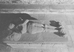 tombeau d'Eon Guillebert, Bretagne ; Côtes-d'Armor ; Tréguier