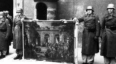 5 НЕРАЗГАДАННЫХ тайн Второй мировой войны!