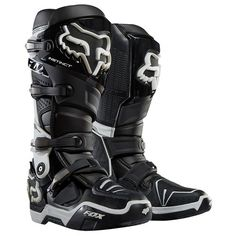 FOX RACING INSTINCT BOOTS 2015 #motocross #gear #foxracing #ridersdiscount