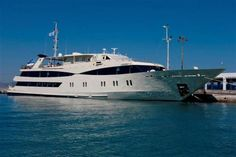M/Y Harmony V - 25 cabins / 8days - 7nights Cruise