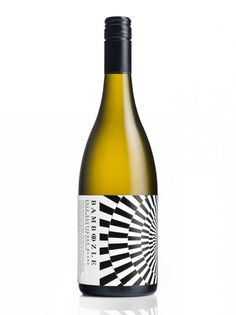 Wine Packaging - Bamboozle