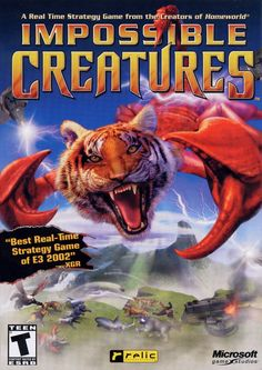 This game needs a remake or sequel.