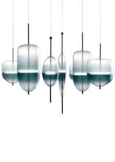 Nao Tamura | flow(t) chandelier