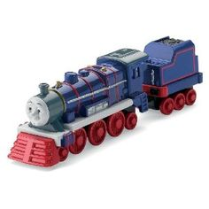 Take n Play Thomas & Friends Hank Take Along Engine