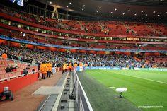 Arsenal / OM (Champions League - 4ème journée) - South Winners Marseille - Olympique de Marseille - http://www.om.net