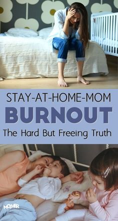 Here is a very freeing truth for those women going through the stay at home mom burnout. You won't regret reading this and applying it to your mindsets. Parenting Humor, Kids And Parenting, Parenting Hacks, Parenting Articles, Natural Parenting, Stay At Home Mom Quotes, Mom Schedule, Tired Mom, Happy Mom