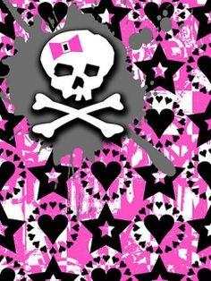 Girl Skull Sugar Art Skulls Wallpaper Backgrounds Iphone