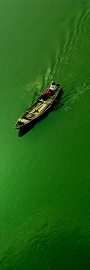 Green River...