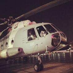 #helicóptero de la #marina en el #malecón de #Veracruz http://www.turismoenveracruz.mx #megusta