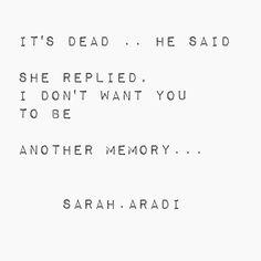 Quotes by Sarah.Aradi  Instagram @sarah.aradi