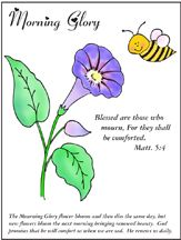 Beatitudes Coloring Sheet And Poster From Daniellesplace