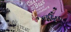 Le Château du Bois skincare Reusable Tote Bags, Places, Craft Art, Lavender, Woodwind Instrument, Lugares