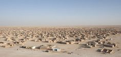 Location of Sahrawi refugees  Sahrawi refugees refers to the refugees of the Western Sahara War (1975–1991) and their descendants, who are still mostly populating the Sahrawi refugee camps in Tindouf, Algeria.