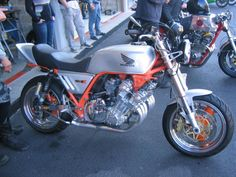 Streetfighter Motorcycle Forum and shop for all owners of Streetfighters Honda Cbx, Honda Scrambler, Honda Motorcycles, Cars And Motorcycles, Street Fighter Motorcycle, Gas Station, Motorcycle Accessories, Ducati, Atv