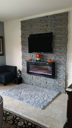 Gen Stone Products include premium stone veneer, brick veneer, faux stone panels, faux stone & stone siding for DIYers & pros. Stone Wall Living Room, Accent Walls In Living Room, Living Room Decor, Living Rooms, Faux Stone Walls, Stone Accent Walls, Faux Stone Wall Panels, Stone Wall Design, Tv Wall Design