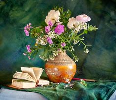 Still life. English Lesson by Sviatlana Kandybovich - Photo 15730149 - 500px